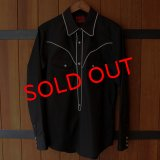 """RALEIGH """"PARADIME CHANGE"""" OUTLAW SHIRTS[BLK]"""