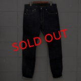 "RALEIGH jeans  ""HETEROGENEOUS"" SLIM DENIM PANTS"