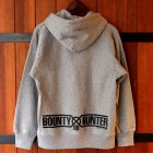 他の写真2: BxH Logo Zip-up Pk[GY]