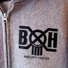 他の写真3: BxH Logo Zip-up Pk[GY]