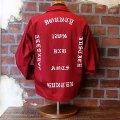 BxH Gotica Letter Jacket[BUR]