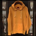 "RALEIGH presents THE REBEL CLOTHING ""MUJI"" COLLEGE C/N PARKA[MUSTARD]"