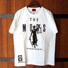 "他の写真1: 【多数ご要望にお応えして再入荷!】RALEIGH x THE MODS ""TRUTH OR FALSE"" T-SHIRTS (RALEIGH Ver.)[ WHITE BLEACH]"