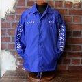 BxH Coach Jacket[BU]