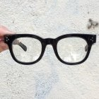 "他の写真2: TURBO 5 speed Ver.2 ""通称ターボ II"" EYE GLASSES (by RALEIGH Design)[BK x CL]"