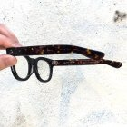 "他の写真3: TURBO 5 speed Ver.2 ""通称ターボ II"" EYE GLASSES (by RALEIGH Design)[BR x CL]"