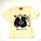 "他の写真2:  RALEIGH ""Red Beat Conn. CAPITAL RADIO"" T-SHIRTS (子供用)"