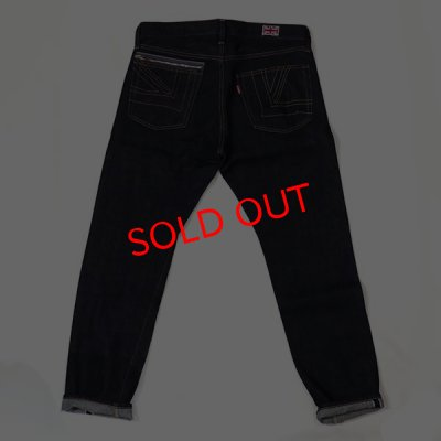 "画像3: RALEIGH jeans ""TIED TO THE 90S"" SK8 DENIM PANTS (TIGHT STRAIGHT)"