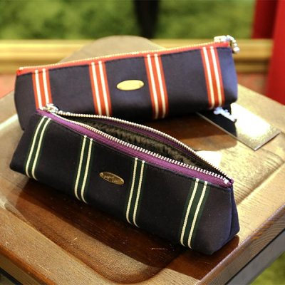 画像1: 「Original John」STRIPE PEN CASE