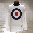 "他の写真1: Original John""TARGET MARK THERMAL CUTSEW""[WHITE]"