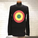 "Original John""TARGET MARK THERMAL CUTSEW""[BLACK]"