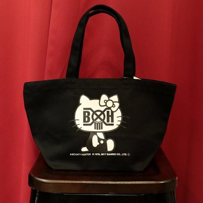 画像2: BxH/Hello Kitty Tote Bag