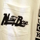 "他の写真3: Original John""NUTTY L/S ""[WHITE]"