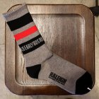 "他の写真2: 【再入荷】RALEIGH""EXCITEMENT OF EARLY80'S RALEIGH"" SK-8 SOX"