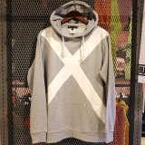 "Original John""SCOTTISH HOODIE ""[GREY]"
