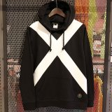 "Original John""SCOTTISH HOODIE BLACK""[BLK]"