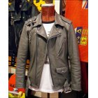 "他の写真2: RALEIGH ""EZ RIDE & SCRAMBLE"" LEATHER JACKET (RW1976)"