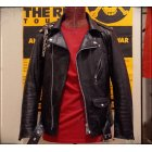 "他の写真1: RALEIGH ""EZ RIDE & SCRAMBLE"" LEATHER JACKET (RW1976)"