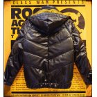 "他の写真2: RALEIGH BEGINNERS ""R.L.G STAR & STRIPES"" HOODIE DOWN JACKET"