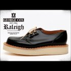 "他の写真2: RALEIGH LONDONERS ""THREE SACRED TREASURES"" RUBBER-SOLED[BLK]"
