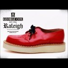 "他の写真2: RALEIGH LONDONERS ""THREE SACRED TREASURES"" RUBBER-SOLED[RED]"