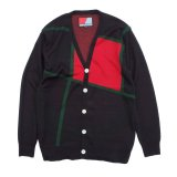 【Original John】BUZZCOCKS CARDIGAN[BLACK]