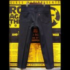 "他の写真2: RALEIGH LONDONERS ""READY, STEADY, GO!!!"" STA-PRESSED TROUSERS"