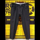 "他の写真1: RALEIGH LONDONERS ""READY, STEADY, GO!!!"" STA-PRESSED TROUSERS"