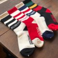 """RALEIGH""""EXCITEMENT OF EARLY80'S RALEIGH"""" SK8 SOX (2020 Ver.)"""