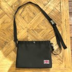"他の写真1: RALEIGH ""POSTMAN BLUES"" AIR MAIL BAG (SHOULDER POUCH)"