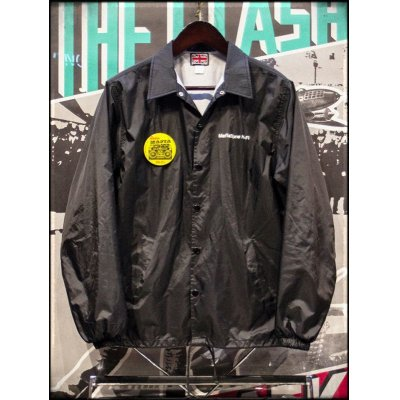 "画像3: RALEIGH ""Radio MafiaTone Hi-Fi"" COACH JACKET (Light)"