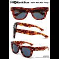 """RALEIGH starring : GN8 ROCKSTAR """"THOSE WHO DIED YOUNG"""" EYE GLASSES[AMBER/SMOKE]"""