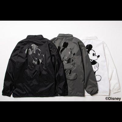 画像1: BxH / Mickey / Coach Jkt